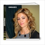 niki-omilies - 6x6 Photo Book (20 pages)