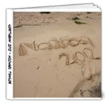 northbay - 8x8 Deluxe Photo Book (20 pages)