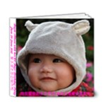 Dayle-121212 - 6x6 Deluxe Photo Book (20 pages)