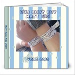 dudu2010 - 8x8 Photo Book (20 pages)