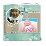 318 - 6x6 Photo Book (20 pages)