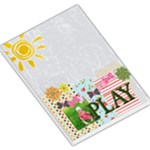 play - Large Memo Pads