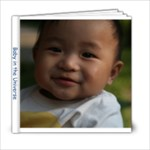 BB_v2 - 6x6 Photo Book (20 pages)