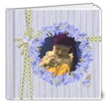 Soft Lovely Memories - 8x8 Deluxe Photo Book (20 pages)
