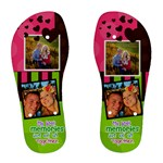 My Best Memories - Women - Women s Flip Flops