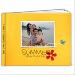 summer2 - 7x5 Photo Book (20 pages)