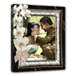 Our Day Deluxe Canvas 24x20 Stretched Canvas - Deluxe Canvas 24  x 20  (Stretched)