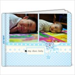 22 - 9x7 Photo Book (20 pages)