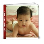 mary - 6x6 Photo Book (20 pages)