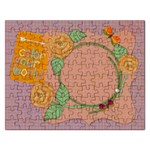 Color your world - Jigsaw Puzzle (Rectangular)