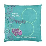 Cushion for YOU - Standard Cushion Case (Two Sides)