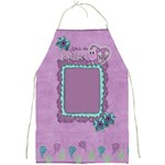 Apron_wise one - Full Print Apron