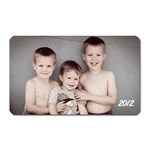 Noah Riley Logan 3 - Magnet (Rectangular)