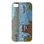 river - Apple iPhone 4/4S Hardshell Case