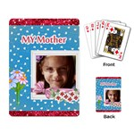 mothers day - Playing Cards Single Design (Rectangle)