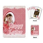 easter - Playing Cards Single Design (Rectangle)