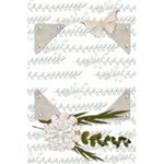 For Wedding notebook - 5.5  x 8.5  Notebook