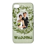 wedding - Apple iPhone 4/4S Hardshell Case with Stand