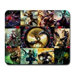 ionia - Collage Mousepad