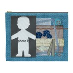 Boyish Bag XL cosmetic bag - Cosmetic Bag (XL)