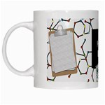 Learn Discover Explore Mug 2 - White Mug