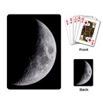 Crescent Moon playing cards - Playing Cards Single Design (Rectangle)