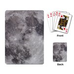 Moon playing Cards - Playing Cards Single Design (Rectangle)