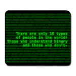 Matrix Mousepad - Large Mousepad