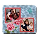 mothers day - Collage Mousepad
