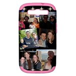 Mom s phone case - Samsung Galaxy S III Hardshell Case (PC+Silicone)
