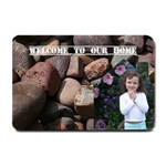 Welcome - Small Doormat