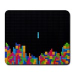 Tetris Mousepad - Large Mousepad
