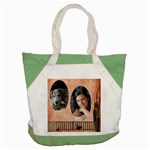 Country Accent tote Bag