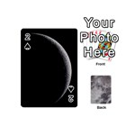 mini moon cards - Playing Cards 54 Designs (Mini)