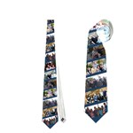 Grandpa Tie 2013 - Necktie (Two Side)