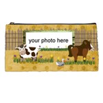 Country style Pencil Case