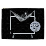 Love Cats XXL Cosmetic Bag - Cosmetic Bag (XXL)