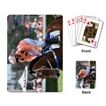 black cav - Playing Cards Single Design (Rectangle)