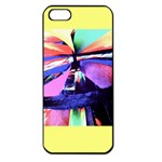 After the storm iii - iPhone 5 Seamless Case (Black)