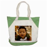 Accent Tote Bag