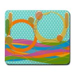 Baloons mousepad - Collage Mousepad