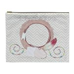My little Girl cosmetic bag XL - Cosmetic Bag (XL)