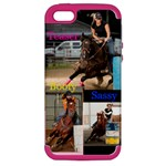 Apple iPhone 5 Hardshell Case (PC+Silicone)