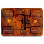 Fall large floor mat #2 - Large Doormat