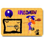 Halloween large doormat #2
