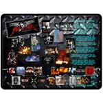 Metallica Blanket - Fleece Blanket (Large)
