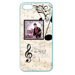 Music iphone 5 case - Apple Seamless iPhone 5 Case (Color)