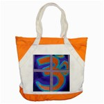 tote - Accent Tote Bag