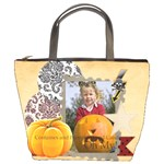 helloween - Bucket Bag