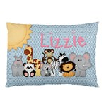 Lizzie pillowcase - Pillow Case (Two Sides)